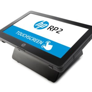 HP RP2 Point Of Sale Terminal 1HY17UT#ABA