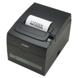 Citizen Systems CT-S310II Receipt Printer (Ethernet)