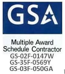 New GSA Logo - Team One Government