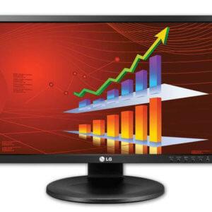 "LG 22"" Class (21.5"" Diagonal) LED Back-lit Monitor 22MB35P-I"