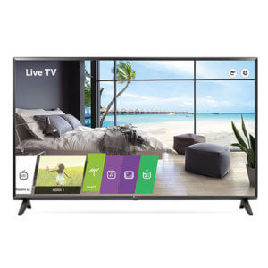 LG 49″ Full HD 1920×1080 LED Backlit LCD TV 49LT340C0UB