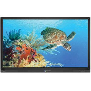 BOXLIGHT ProColor Series 4K UHD 65″, 75″ And 86″ Interactive Flat Panel Displays
