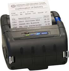 Citizen Systems CMP-30 Mobile Receipt Printers