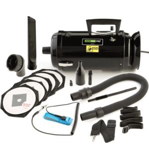 Metrovac DataVac® 2 ESD Safe Maintenance System DV-2-ESD1