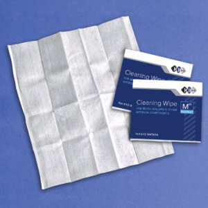 Kicteam Cleaning Wipe With Miracle Magic (Pouches) K2-WATMT50A