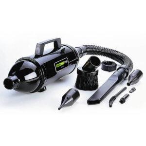 Metrovac DataVac® Pro Series & Micro Cleaning Tools MDV-1BA