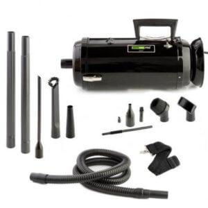 Metrovac DataVac® Pro Series & Micro Cleaning Tools MDV-2TA