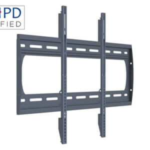 Premier Mounts Low Profile Mount For Flat Panels Up To 175 Lb./80 Kg. P4263F