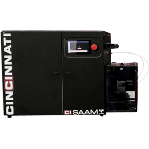 SAAMHT 3D Printer With AES Automation