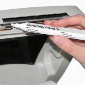 Thermal Printer Pen usage 300x300 - Team One Payment Systems