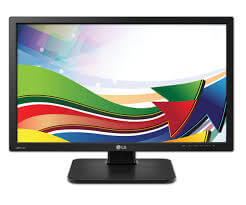 LG 23″ Zero Client Monitor 23CAV42K-BL