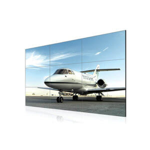 lg commercial video wall lv35a 5b zoom02 1 300x300 - Team One Visual Systems