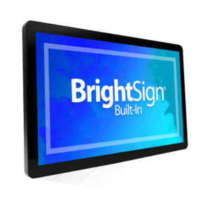 BLUEFIN 15.6″ BrightSign Display BSBI With POE+ 20-3008-1094