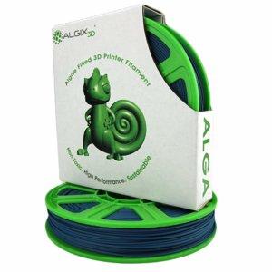 ALGIX ALGA Algae Based Non Toxic Sustainable PLA Filaments (375g)