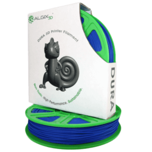 ALGIX DURA Non Toxic Sustainable Nylon-Like 3D Filaments (375g)