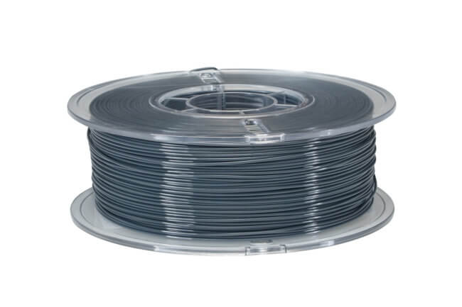 Dark Gray 650x433 - ABS Keene Village Plastics N-Vire™ 3D Printlife Filament