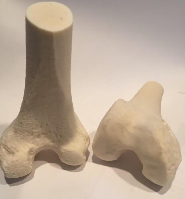 FT 650x698 - FibreTuff: Bone Replacement Filament 3D Printlife