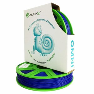 ALGIX OMNI Non-Toxic Sustainable High Strength ABS-Like 3D Filament (375g)