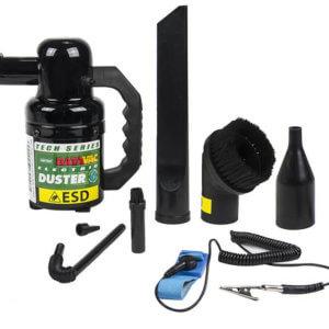 Metrovac DataVac® ESD Safe Electric Duster®  ED-500-ESD