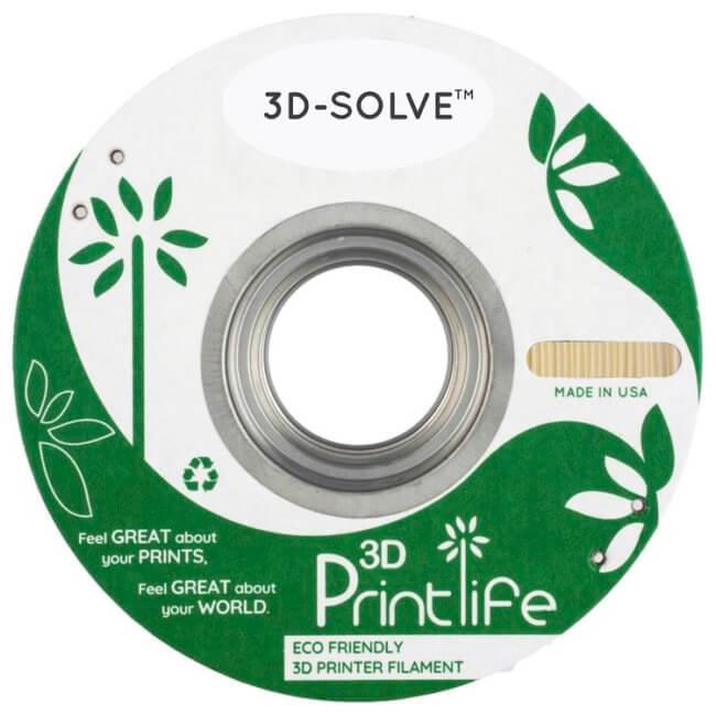 3DSolve 650x649 - 3D-SOLVE™ Water Soluble Filament 3D Printlife