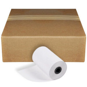Citizen 57291 2 1/4 X 80′ Mobile Printer Thermal Receipt Paper