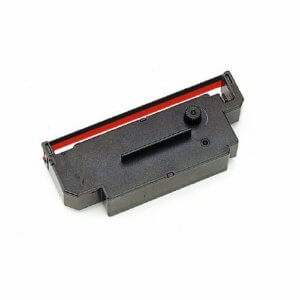 Citizen IR-51RB Red And Black Ribbon For DP-500-12A Printers