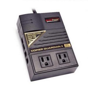 Copier Guardian II – Electronic Power Conditioner