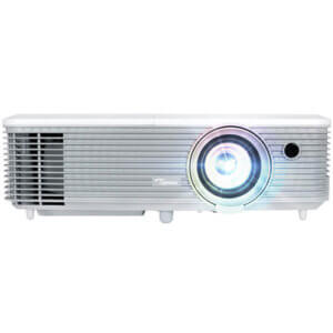 Optoma Bright 1080P Projection EH400+
