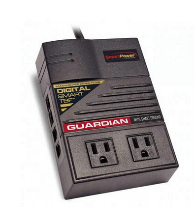 Guardian - Guardian - Electronic Power Conditioner