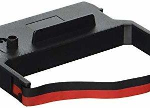 Citizen IR-61RB Red And Black Printer Ribbon