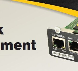 SPS SNMP CARD 300x272 - Power Protection