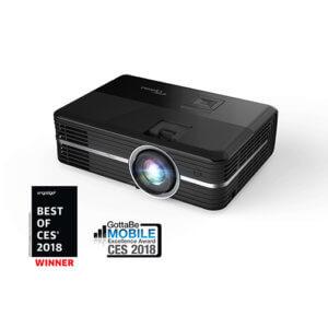 UHD51A quarter flare 300dpi awards 1 300x300 - Team One Visual Systems