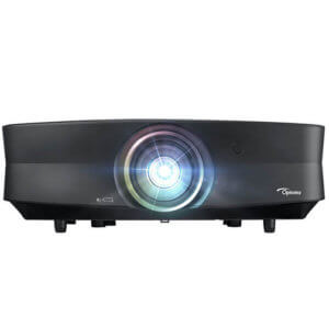 UHZ65 Front flare 2 300x300 - Team One Visual Systems