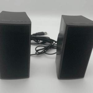 Benwin 2-Piece USB 2.0 Speakers Set MG-USB-P