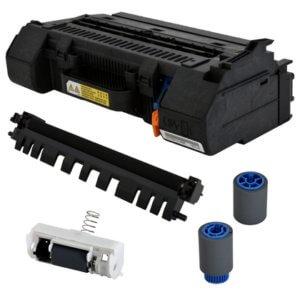 OKI 200K Fuser 120V Maintenance Kit 45435101