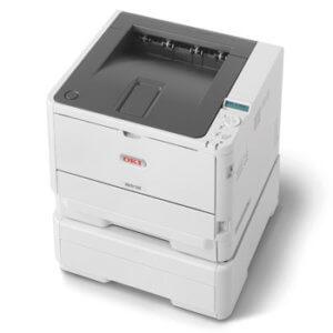 OKI B512dn Black & White Printer 62444601