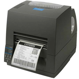 Citizen Direct Thermal/Thermal Transfer Printer CLP-621