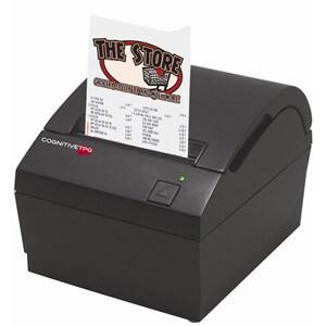 CognitiveTPG Direct Thermal Printer – Monochrome – Desktop – Receipt Print A799