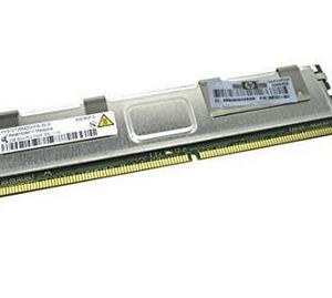 HP DL380 G5 2GB PC2-5300 FBD 128MX DIMM (Refurbished)  398707-051