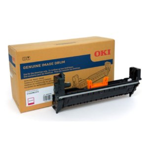 OKI 46484102 – 30K Magenta Image Drum For C532 / MC573
