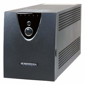 POWERVAR ABCEG251-11 (PN:52021-58R) Power Conditioner