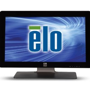 "Elo E497002 Desktop Touchmonitors 2201L Projected Capacitive 22"" LED-Backlit LCD Monitor, Black `"