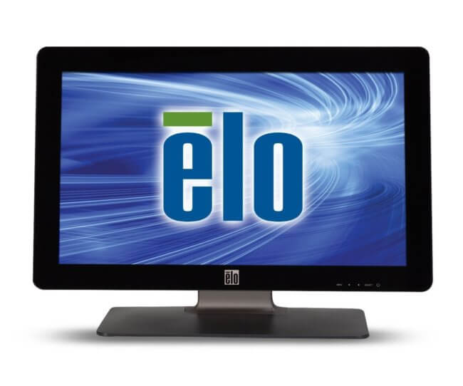 E497002 NOB1 650x542 - Elo E497002 Desktop Touchmonitors 2201L Projected Capacitive 22'' LED-Backlit LCD Monitor, Black `