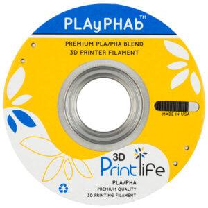 3D Printlife PLAyPHAb™ High Strength PLA/PHA Filament