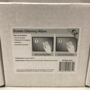 SCREEN WIPES 300x300 - Team One Visual Systems