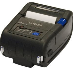 Citizen Systems CMP-20 Mobile Printer