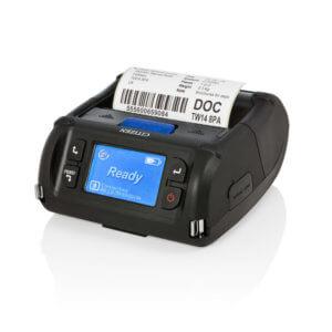 Citizen Systems CMP-40L Mobile Printer CMP-40LWFUZL