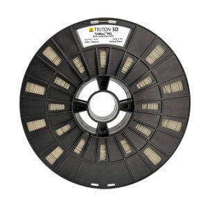Triton ULTEM 9085 184in Filament For Fortus ®360/400/900MC Printers T-ULTEM9085-184