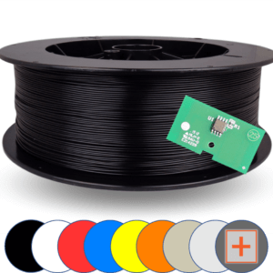 Triton ABS Filament For Fortus ® 360/400/900MC Printers ABS-M30