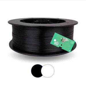 Triton PC/ABS Filament For Fortus @ 360/400/900MC Printers T-PC-ABS